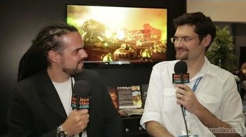 Reportage - E3 2014 Etherium