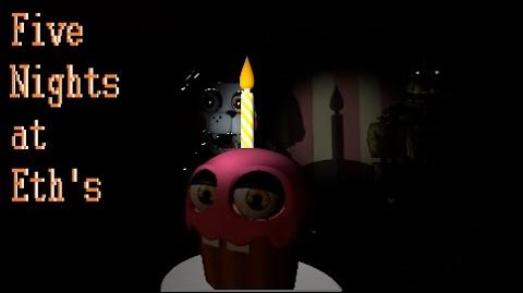 Five Nights at Eth's Coming 2017