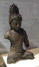 Maitreya Statue