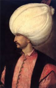 Sultan SUlaiman