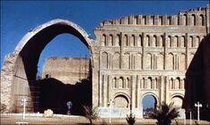 Ctesphon ruins