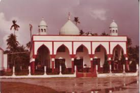 Oldest mosque