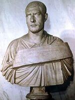 Philip head Bust