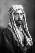 Faisal 1 of Iraq