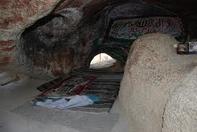 Muhammad Cave