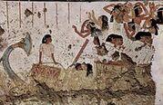 Maler der Grabkammer der Bildhauer Nebamun und Ipuki 005