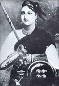 Laskhmi Bai