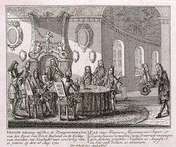 Treaty of Nystad