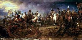 Asterlitz battle