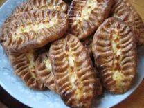 Karelian pastries