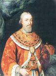 Vakhtang VI of Kartli (Eastern Georgia)