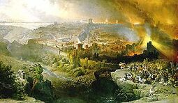300px-Roberts Siege and Destruction of Jerusalem