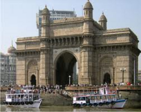 Gate to india