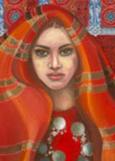 Yemenite queen