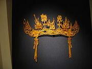 Korean crown