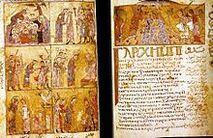 Coptic-Arabic Manuscript