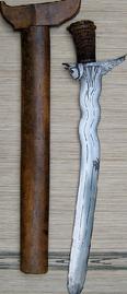 Kalis sword