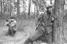 Belarusian partisans