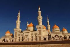 Hassanal Bolkiah Mosque