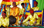 Maguindanaon parade