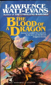 The Blood of a Dragon 1