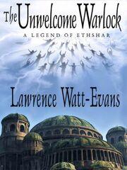 The Unwelcome Warlock 1