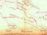 Hegemony of the Three Ethshars