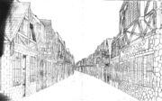 Ethshar of the sands street