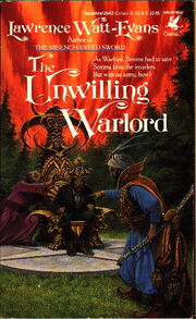 The Unwilling Warlord 1