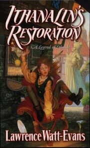 Ithanalin's Restoration 1