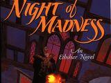 Night of Madness (Novel)