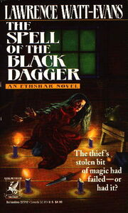 The Spell of the Black Dagger 1