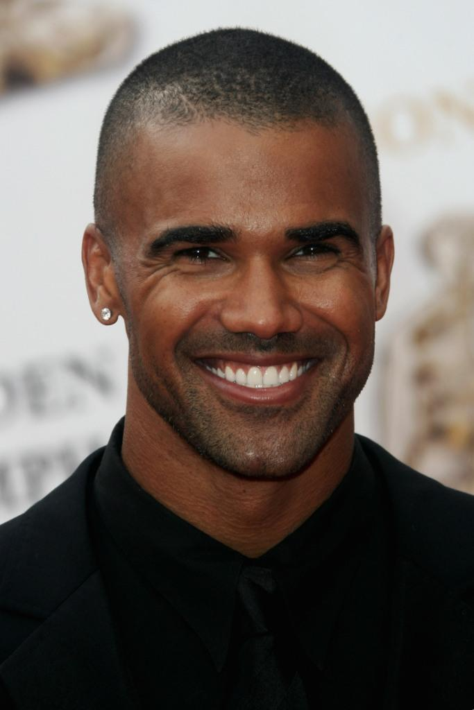 shemar moore mother and father