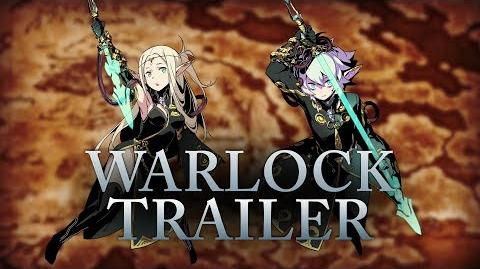 Learn to Love the Elements With the Warlock in Etrian Odyssey V Beyond the Myth
