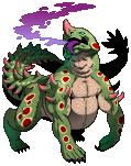 Greedy Lizard