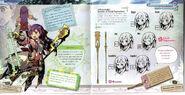 Staffbook 6