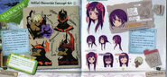 Staffbook 3