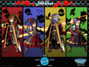 EO3 Shogun
