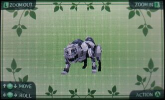 Proto-Hunter (EOIV)