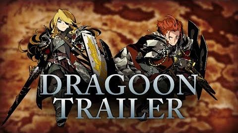 Tank It up With the Dragoon in Etrian Odyssey V Beyond the Myth