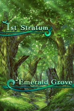 Emerald grove