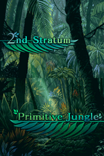 Primitive jungle