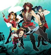 Buccaneer group
