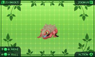 Jumping Frog (EOIV)
