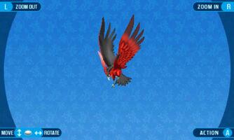 Crimson Gale (EON)