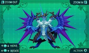 Blizzard King EO2U