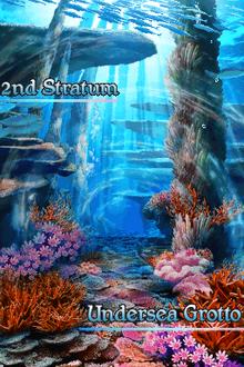 Undersea Grotto