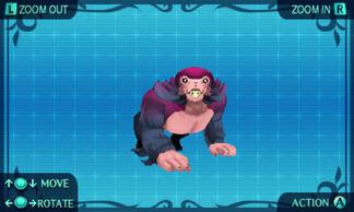 Giant Sloth (EOU)
