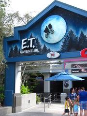 ET Adventure facade 2