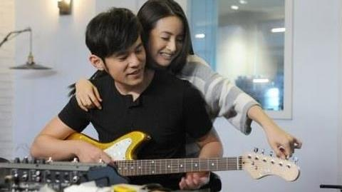 "周杰倫(MV女主角 林依晨)【算什麼男人 官方完整MV】Jay Chou ""What Kind of Man"" MV with Eng subtitle (Suan-Shen-Me-Nan-Ren)"